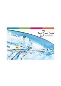 Les Trois Vallees Wipeout