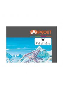 Espace Killy Wipeout