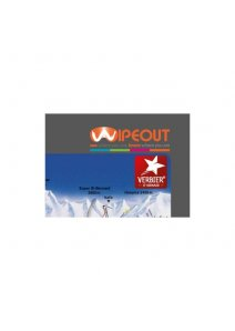 Verbier Wipeout